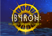 Ad for Ibyron: Island of Discovery
