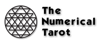 The Numerical Tarot III Logo