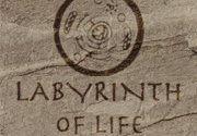 Ad for Labyrinth of Life