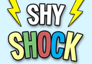 Ad for Shy Shock