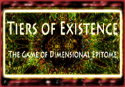 Ad for Tiers of Existence