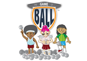 Ad for The Game of Ball (alpha)