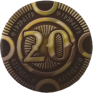 Photo of Fantasy Coin 20