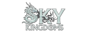 Sky Kingdoms: Primal Forces Logo