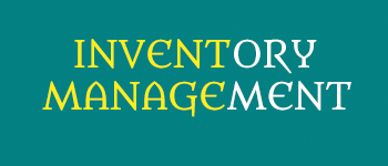 Inventory Management Logo