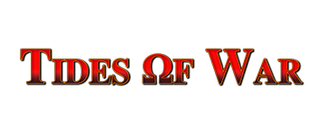 Tides of War Logo