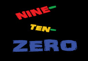 Ad for NINE-TEN-ZERO