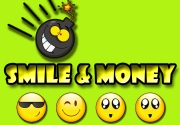 Ad for Smile & Money