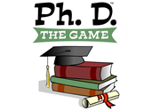Ad for Ph. D. The Game