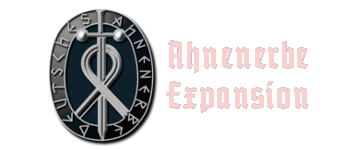 Secret Weapons of the Third Reich: Ahnenerbe Expansion Logo