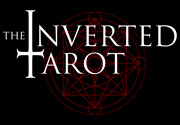 Ad for The Inverted Tarot