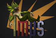 Ad for Imps