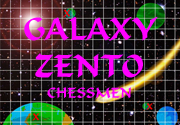 Ad for Galaxy Zento: Chessmen Edition