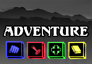 Ad for Adventure