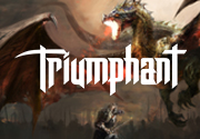Ad for Triumphant