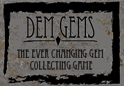 Ad for Dem Gems