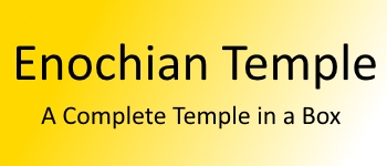 Enochian Magic Temple Logo