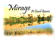 Ad for Mirage