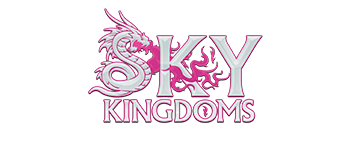 Sky Kingdoms: Chaos, Order & Shard Forces Logo