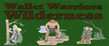 Wallet Warriors Wilderness Logo
