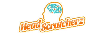 Head Scratcherz Original Logo