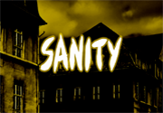 Ad for Sanity