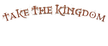 Take The Kingdom Logo