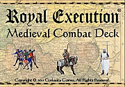 Ad for Medieval Combat Add-On Deck
