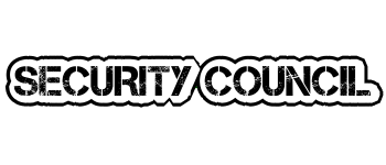 Security Council Logo