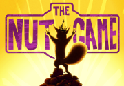 Ad for The Nut Game