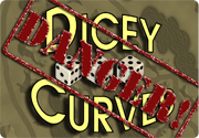 Ad for Dicey Curves: DANGER! Expansion