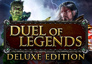 Ad for Duel of Legends (Deluxe Edition)