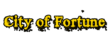 City of Fortune Logo