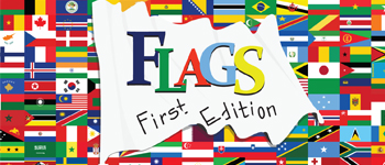 Flags Logo