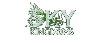 Sky Kingdoms: Chaos Forces Logo