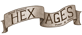 Hex Ages Logo