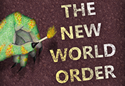 Ad for The New World Order
