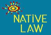 Ad for Native Law