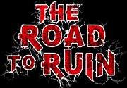 Ad for The Road to Ruin
