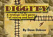 Ad for Diggity