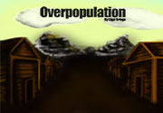 Ad for Overpopulation