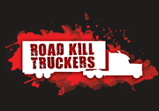 Ad for Road Kill Truckers