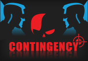 Ad for CONTINGENCY™