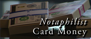 Money Cards Logo