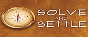 Solve and Settle Logo