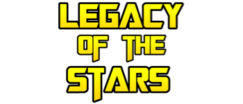 Legacy of the Stars Logo
