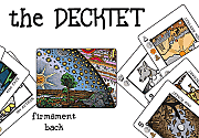 Ad for The Decktet (firmament)
