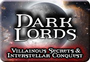 Ad for Dark Lords - Deluxe