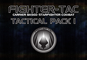 Ad for Fighter-Tac: Tactical Pack 1