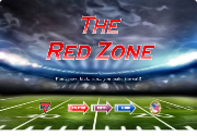 Ad for The Red Zone